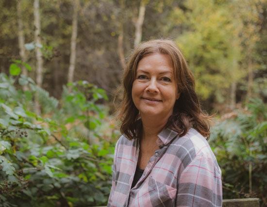 Kay O'Reilly