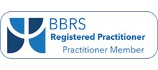 BBRS Registered Practioner